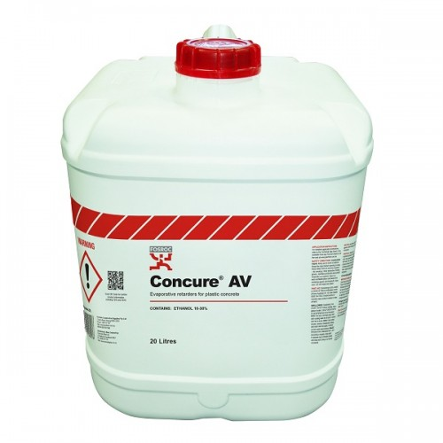 Parchem   Concure AV Curing Compound (Construction Products)